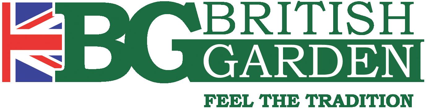 British Garden-Logo
