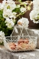 Preview: Sophie Conran Harvesting Basket - Buttermilk S