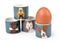 Preview: Dogs Egg Cups