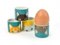 Preview: Cats Egg Cups