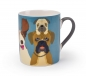 Preview: The Rabble Dog Mug
