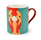 Preview: Plucky Chicken Mug