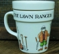Preview: Simon Drew Mug Lawn Ranger
