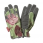 Preview: Gloves Rosa Chinensis