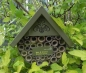 Preview: Bee & Insect House Green