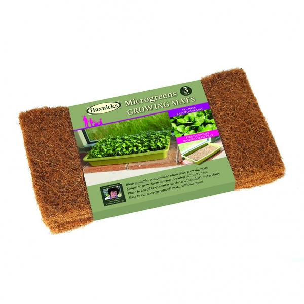 Microgreens Growing Mats