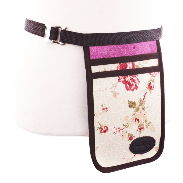 Floral Tool Carrier