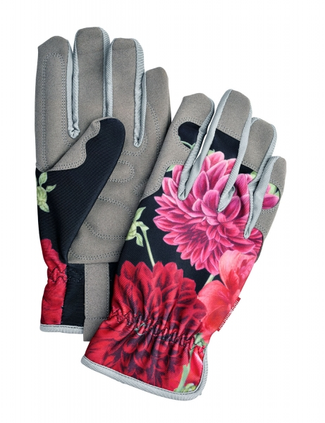 Gloves British Bloom
