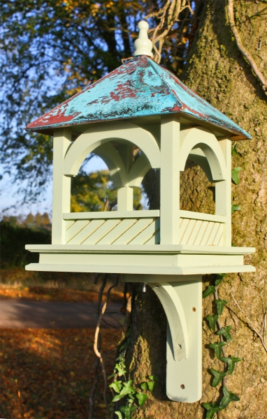 Large Bempton Bird Table
