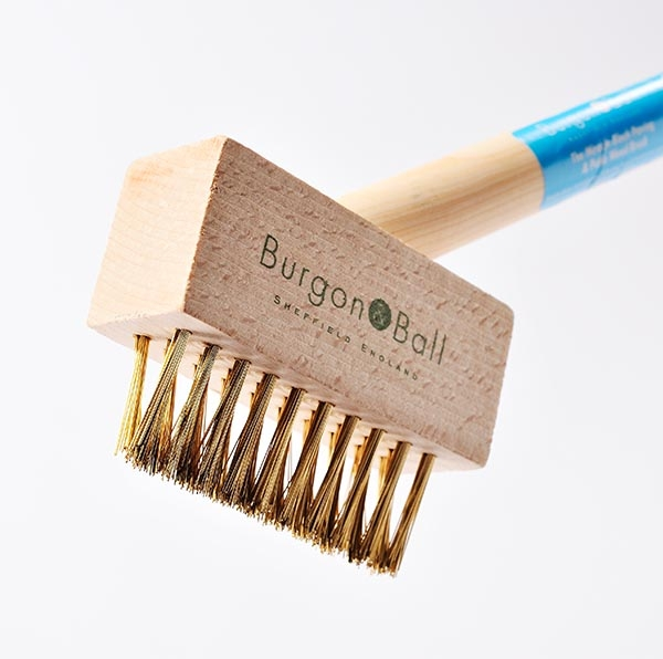 Miracle Block Paving Brush Long