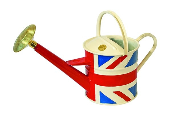 Traditional Can 4.5L Union Jack