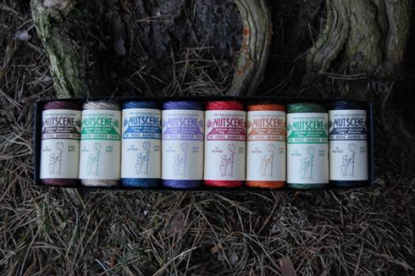 Tiddler Pack of Twine