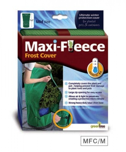 Maxi Fleece Patio Frost Cover