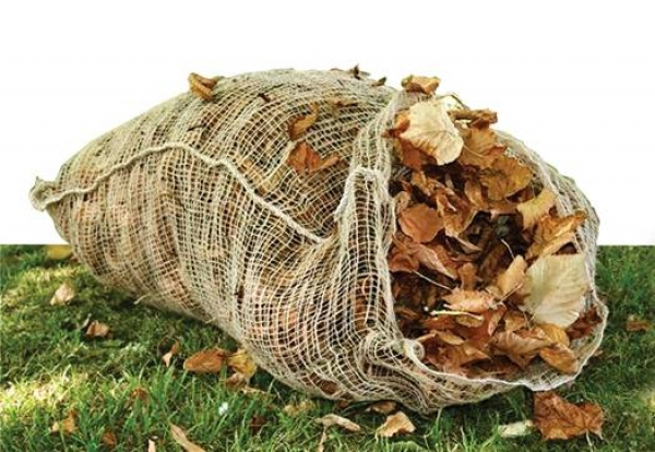 Leaf Composting Sack