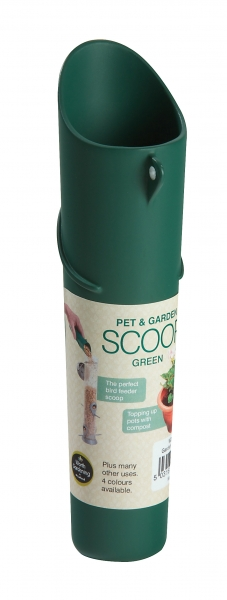 Pet & Garden Scoop