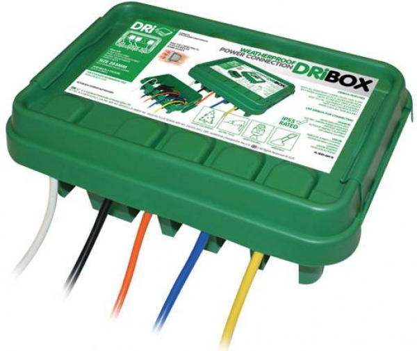 DriBox Elektroschutzbox
