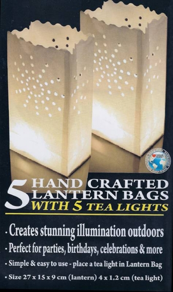 Latern Bags