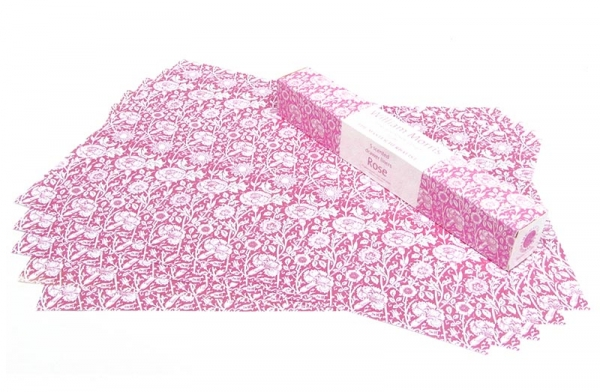 Pink - Pinks and Roses - Drawer Liners