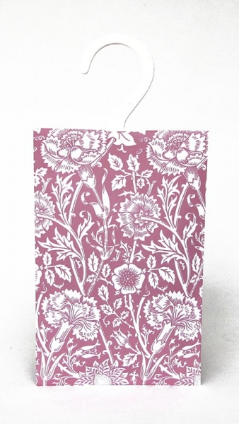 Pink - Pinks and Roses - Wardrobe Freshener