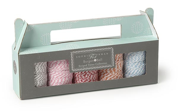 Sophie Conran Striped Twine Collection