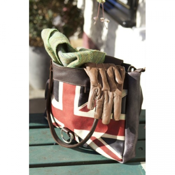 Flag Weekend Bag
