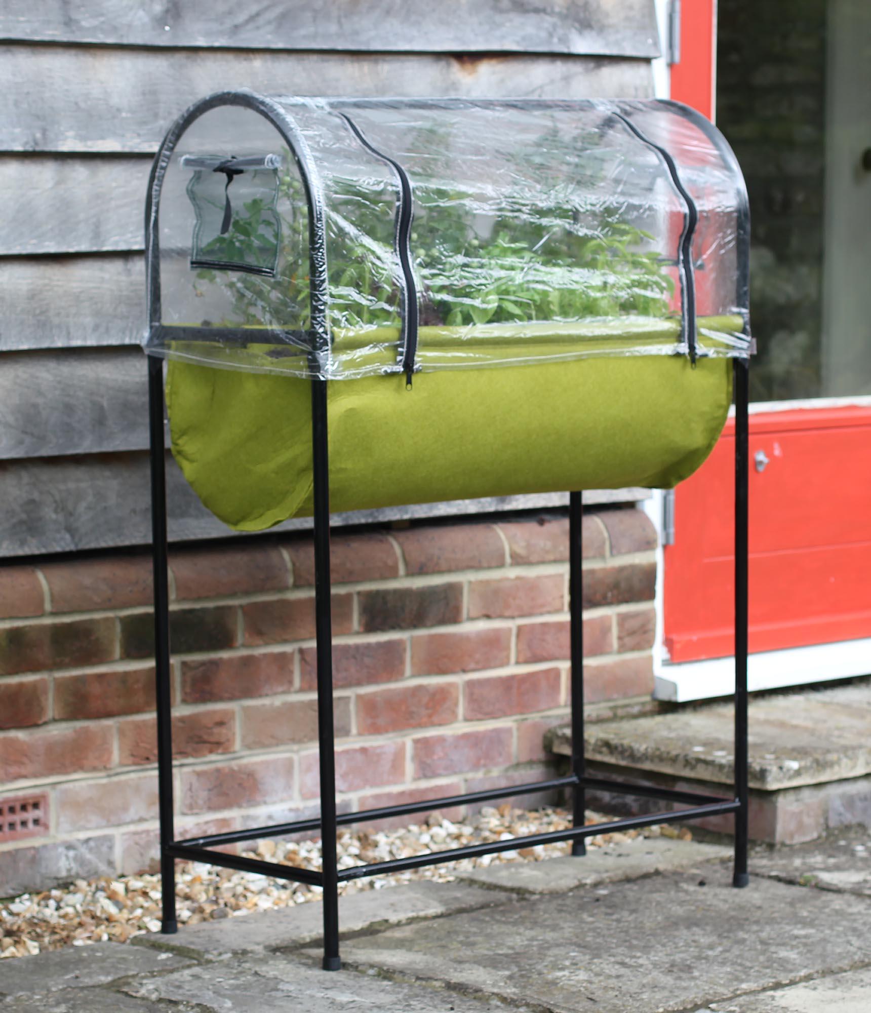 Vigoroot Easy Table Garden - British Garden