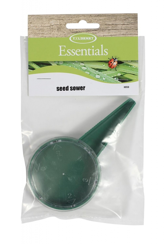 Seed Sower