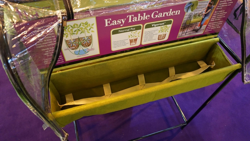 Bewässerunsgsgurte - Vigoroot Easy Table Garden