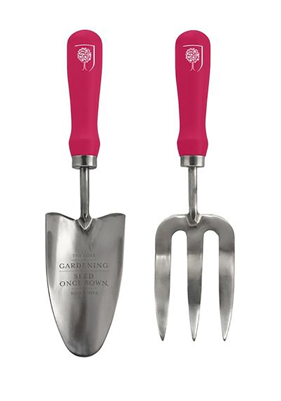 Trowel & Fork British Bloom