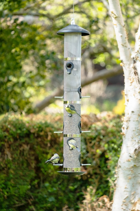 Super Size Seed Feeder