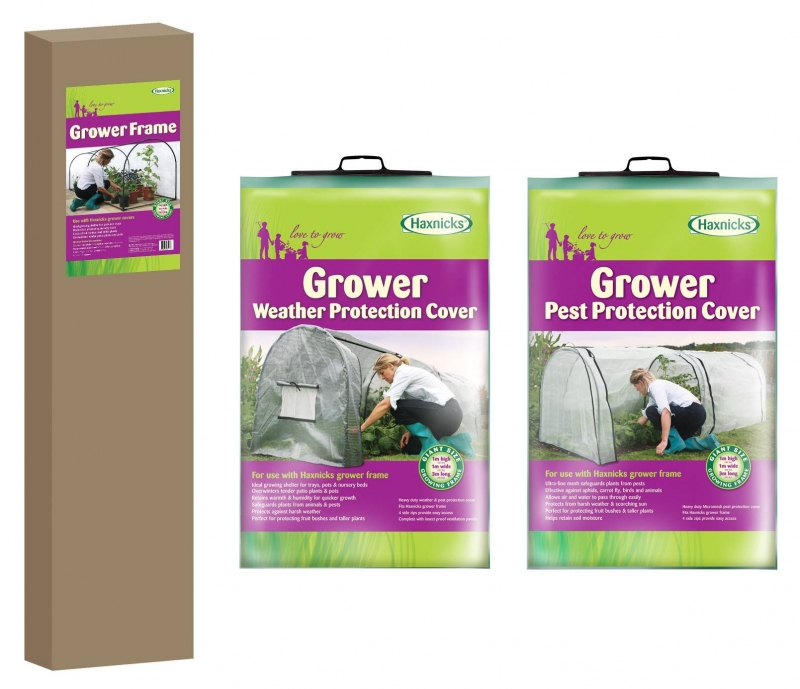 Grower System