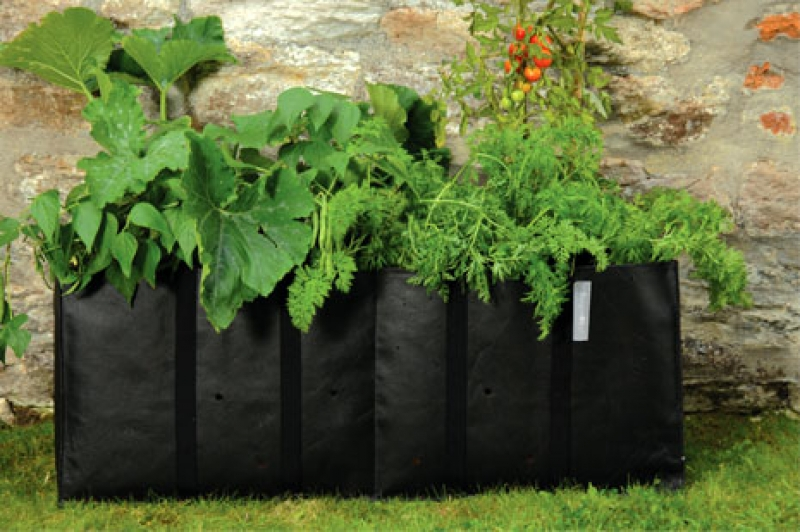 Vegetable & Tomato Planting Bag
