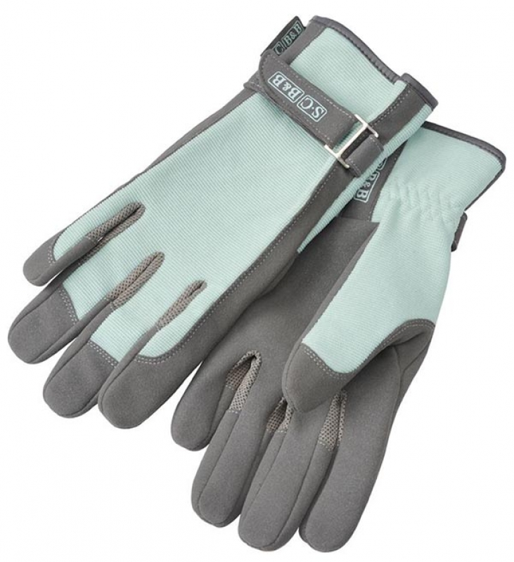Sophie Conran Everyday Glove - Duck Egg Blue