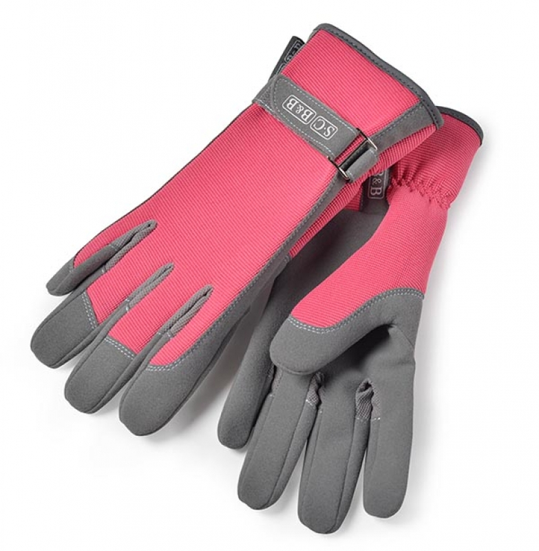 Sophie Conran Everyday Glove - Raspberry