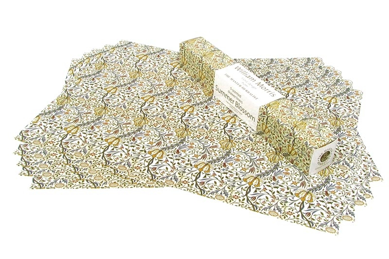 Flora - Summer Blossom Drawer Liners