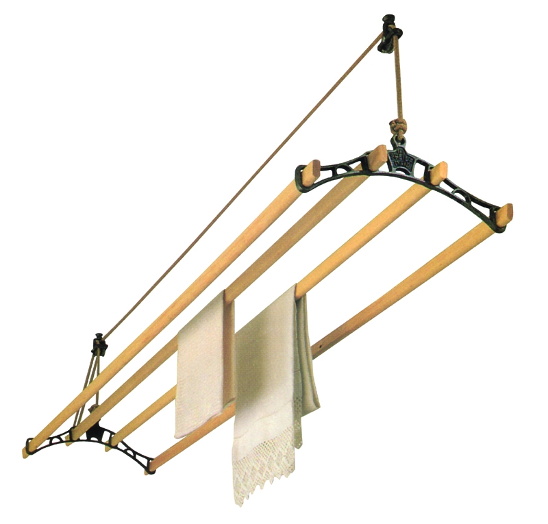 The Sheila Maid Clothes Airer