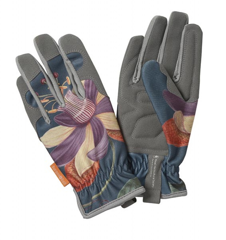 Gloves Passiflora