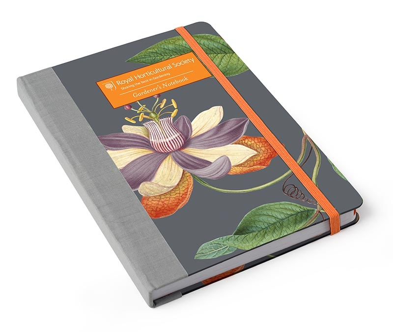 Notebook Passiflora