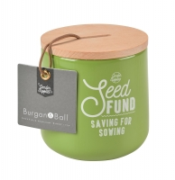 Seed Fund Money Box - Gooseberry