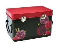 Seed Tin British Bloom