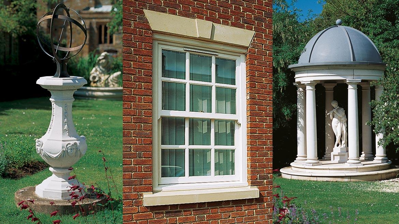 Garten-Ornamente für originelles, englisches Flair - British Garden